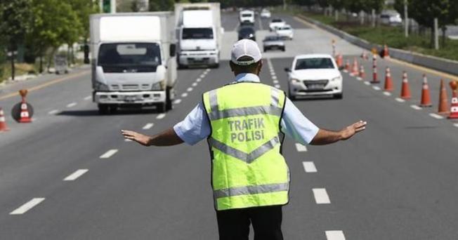 İstanbul'da, Fenerbahçe ile Kasımpaşa maçı dolayısıyla bazı yollar trafiğe kapatılacak