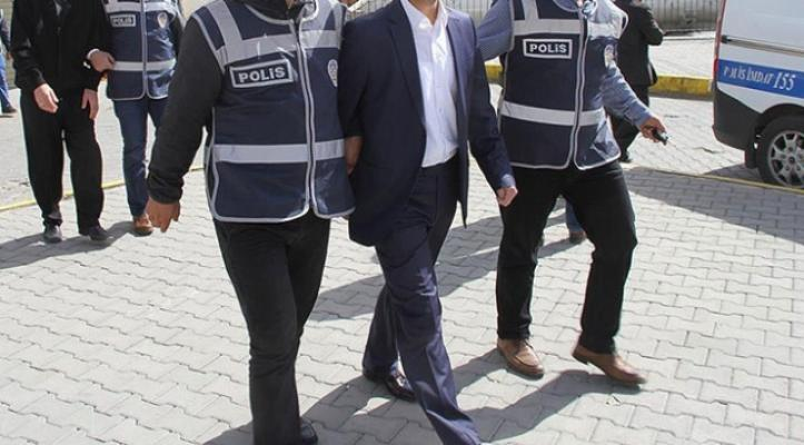 İstanbul'da 'Sahte Engelli Raporu' operasyonunda 33 kişi gözaltına alındı