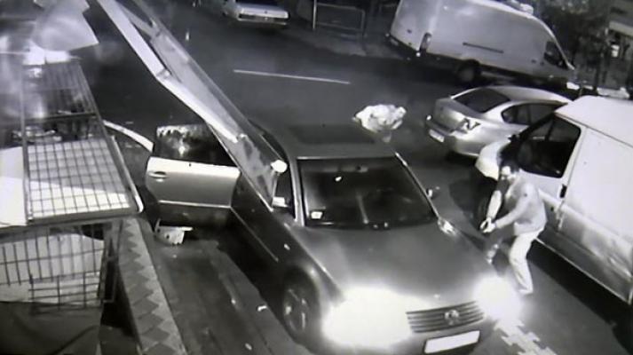 İstanbul Sultangazi'de kuyumcu soygunu