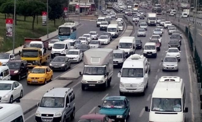 California'yı sokak sokak geziyor, verisini İstanbul'da analiz ediyor 60