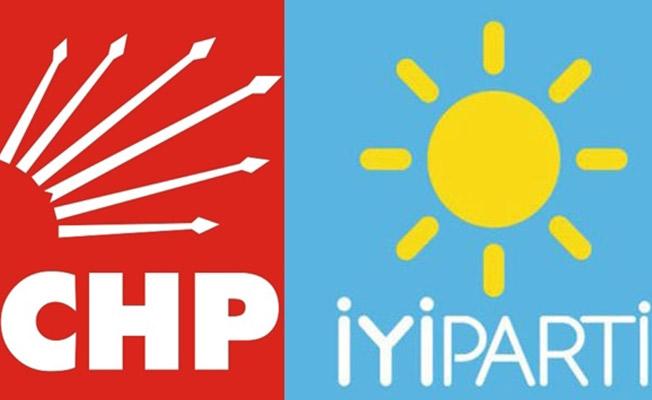 İYİ Parti CHP İttifakında Ankara, İstanbul ve İzmir Adayı Kim?