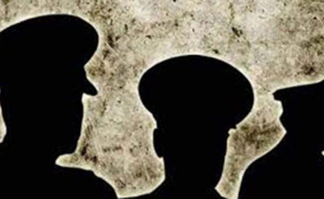 İzmir'de Askeri casusluk davası'na bakan hakim, 9 yıl 9 ay hapis cezası aldı