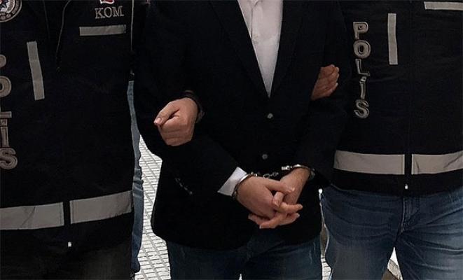 İzmir'de FETÖ'nün TSK yapılanması soruşturmasında bir çok askeri personel hakkında gözaltı kararı