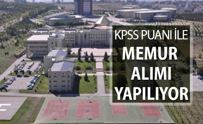 Jandarma ve Sahil Güvenlik KPSS Puanı İle Kamu Personeli Memur Alımı Yapıyor !