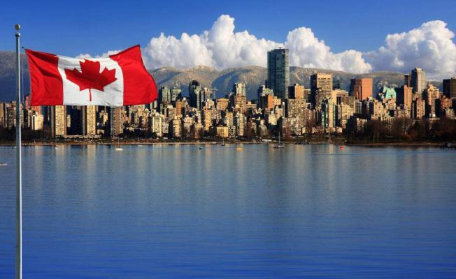 Kanada Ekim Ayında %0,3 Büyüdü