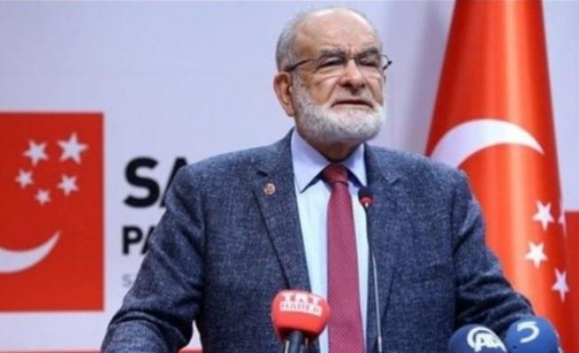 Karamollaoğlu, uygulamaya konulan eylem planlarını çok sert bir dille eleştirdi