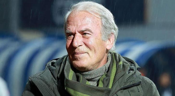 Kasımpaşa, Mustafa Denizli'nin sözleşmesini uzattı