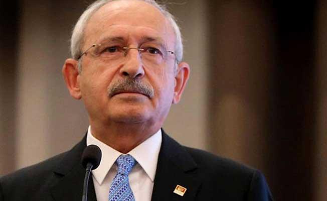 Kemal Kılıçdaroğlu'ndan Yerel Seçimlerde Ortak Aday Açıklaması!