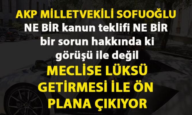 Kenan Sofuoğlu neden milletvekili seçildi?