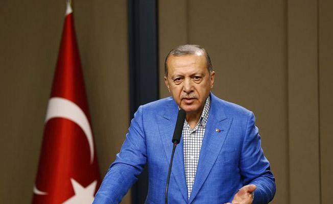 Kimlik ve Ehliyetlerde Yeni Dönem Başlıyor! Cumhurbaşkanı Erdoğan Açıkladı