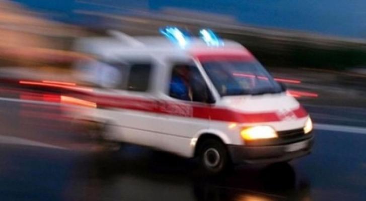 Konya Ereğli'de feci kaza- 2 ölü
