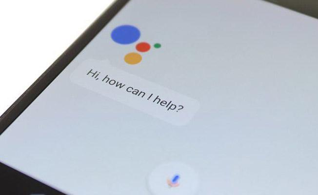Kullanıcılar Dikkat! Google Asistan Türkçe Oldu
