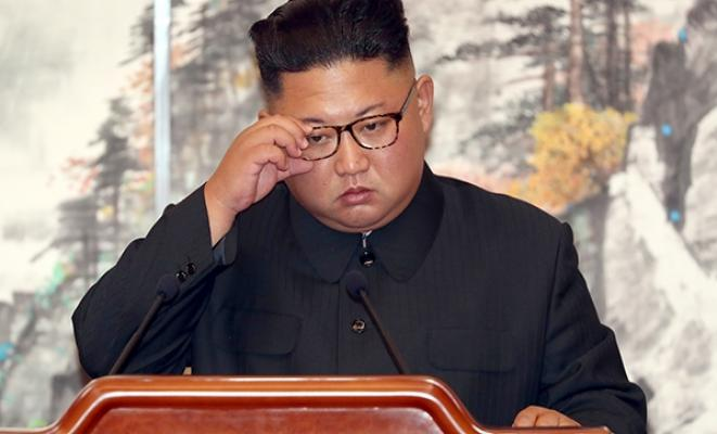 Kuzey Kore, nükleer silah üretimine devam edeceğini duyurdu