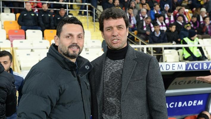 Malatyaspor Akhisarspor maçı 1-1 berabere kaldı