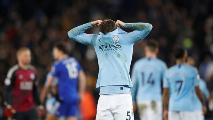 Manchester City'e bir darbe daha!
