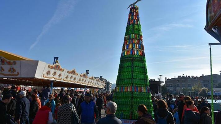 Marmaris Yeni Yıl Festivali- 1 ay sürecek