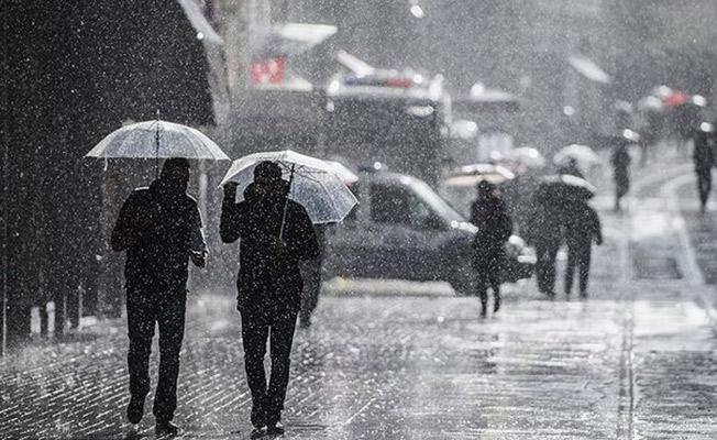 Meteoroloji'den 4 Bölge İçin Kritik Uyarı!