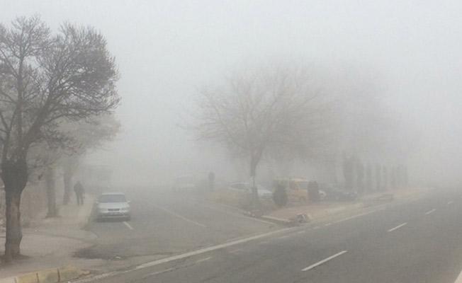 Meteoroloji Genel Müdürlüğü Kritik Uyarıda Bulundu! Buzlanma ve Sis Bekleniyor!