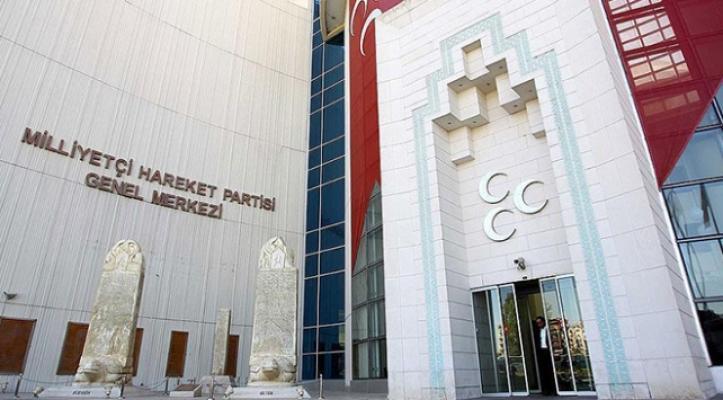 MHP Aydın'da aday çıkarmayacak