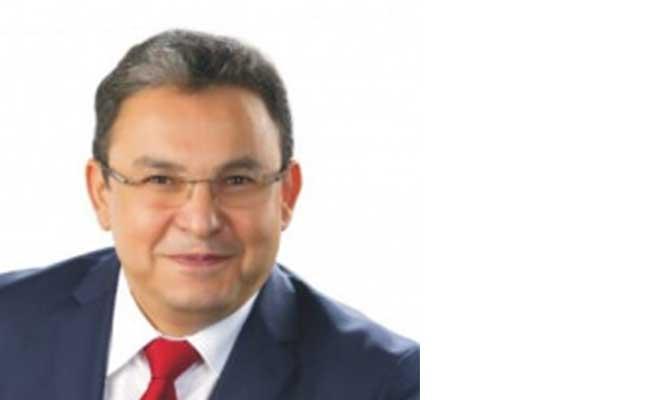 MHP'nin Giresun İl Belediye Başkan Adayı Hasan Yılmaz Oldu!