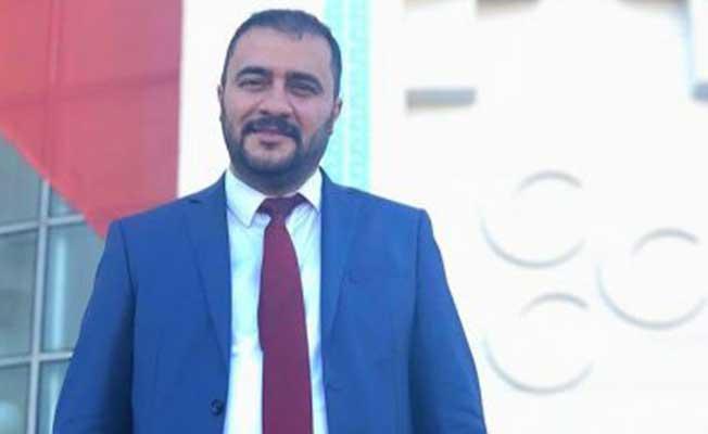 MHP'nin Kırşehir İl Belediye Başkan Adayı Doç. Dr. Onur Köksal Olarak Açıklandı!