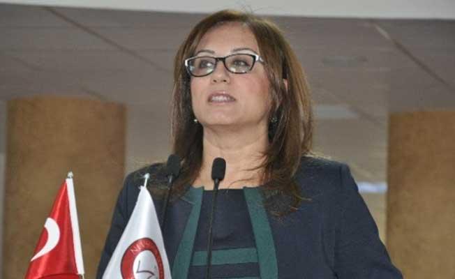 MHP'nin Nevşehir İl Belediye Başkan Adayı Prof. Dr. Filiz Kılıç Kimdir?
