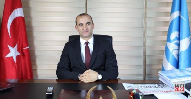 MHP Tabanından İYİ Parti adayı Burhanettin Kocamaz'a Tepkiler Çoğaldı!