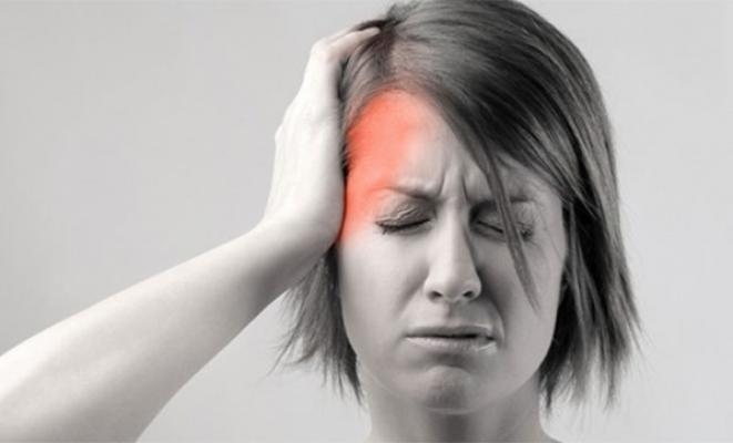 Migren ağrılarına kesin çözüm