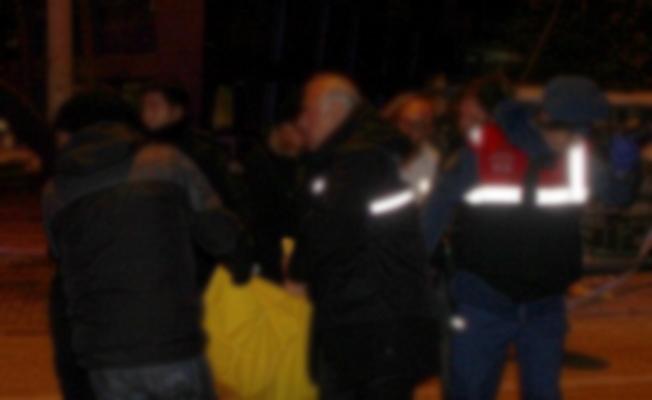 Otomobil Polis Aracına Çarptı! Şehit ve Yaralılar Var