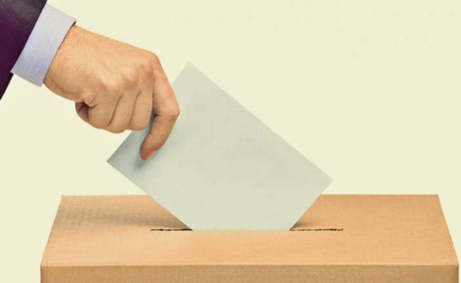 Oy Verme Saatleri Değişti! Yerel Seçimde Oy Verme Saati Kaç?- Oy Verme Saati Değiştirilen İller ve İlçeler Listesi