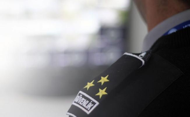 Özel Güvenlik Sınav Sonuçları EGM Tarafından Açıklandı