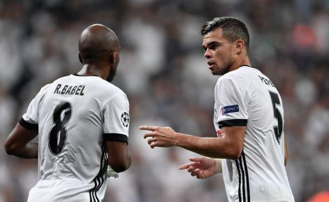 Pepe ve Babel için karar verildi
