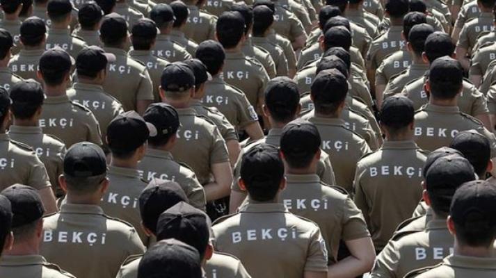 Polis Akademisi Bekçi Alımı Eğitim Tarihleri Kesinleşti