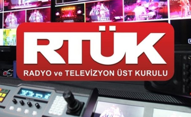 RTÜK'ten FOX TV ve Halk TV'ye Rekor Ceza!