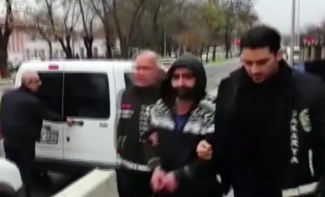 Sakarya Serdivan'da 2 şahıs yaşlı bir adamı darp ederek öldürdü