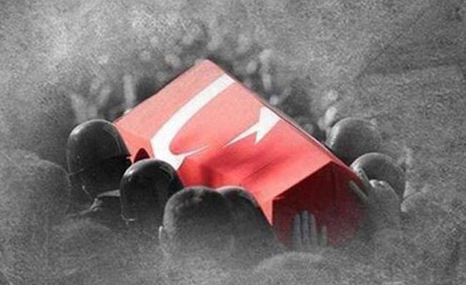 Samsun'a Şehit Ateşi Düştü! Trafik Polisi  Servet Arslan'ın Şehit Oldu!