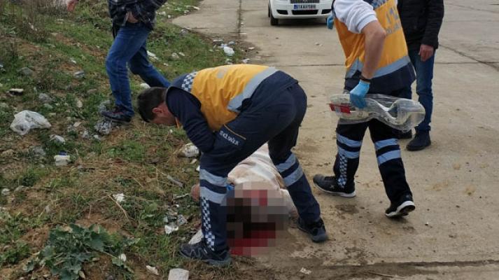 Samsun Eğitim ve Araştırma Hastanesinde dehşet- 19 yerinden bıçaklayarak öldürdü