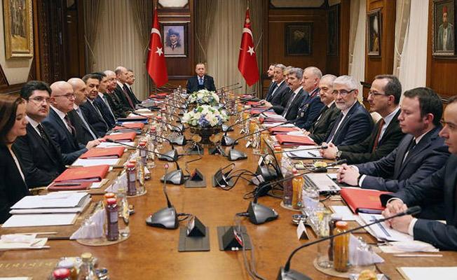 Savunma Sanayii İcra Komitesi Toplantısı Sona Erdi! Kritik Kararlar Alındı