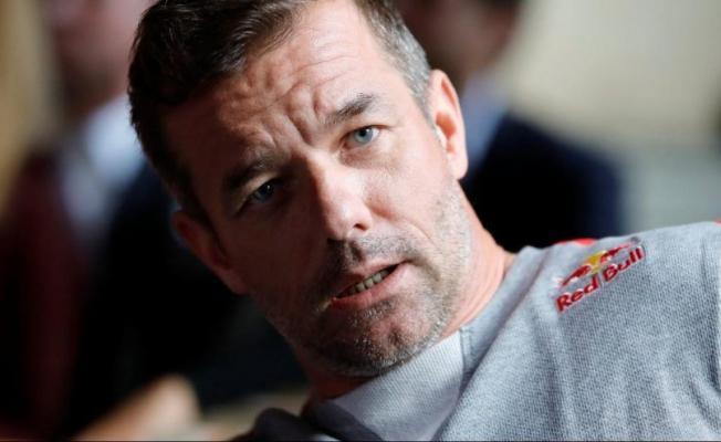 Sebastien Loeb Hyundai takımıyla 2 yıllık sözleşme imzaladı
