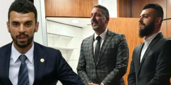 Sofuoğlu'nun Danışmanından Skandal Açıklama! Milletvekilleri Maaşlardan Pay Alıyorlar