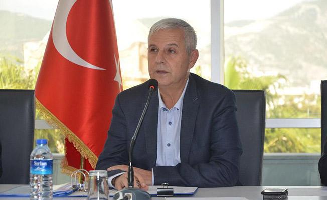 Söke Belediye Başkanı Süleyman Toyran CHP'den İstifa Etti!