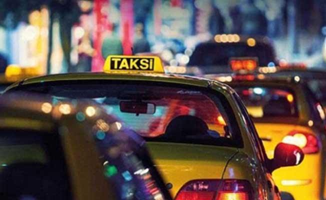 Taksi, Dolmuş ve Minibüslere Yeni Düzenleme!