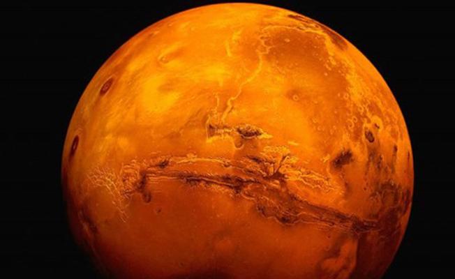 Tarihi Olay! Marsın Sesi İlk Defa Duyuldu!