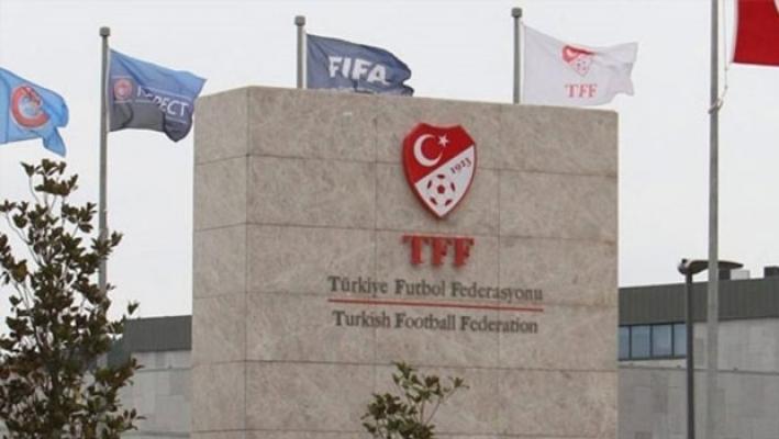 TFF Rize'deki silahlı saldırı sonucunda şehit olan Rize Emniyet Müdürü için başsağlığı mesajı