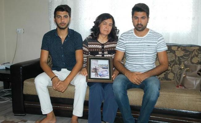 TOKİ'nin şehit ailesine hibe edilen evin parasını istemesi meclis gündemine geldi
