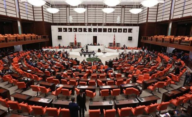 Türkiye Büyük Millet Meclisi 8 Ocak 2018 Tarihine Kadar Tatil Yapacak!