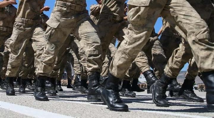 Türkiye'de Kaç Asker Olduğu Açıklandı ! İşte Ülkelerin Asker Sayıları