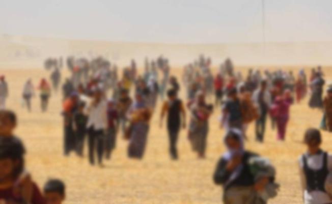 Türkiye Dünyada En Çok Mülteci Barındıran Ülke Konumunda