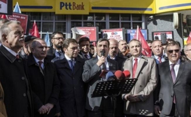 Türkiye Kamu Sen'den Yeni Açıklama! Ek Zam Yapılsın