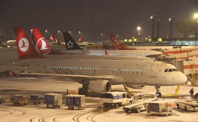 Uçak Bileti Alanlar Dikkat! DHMİ'den Kritik Uyarı!